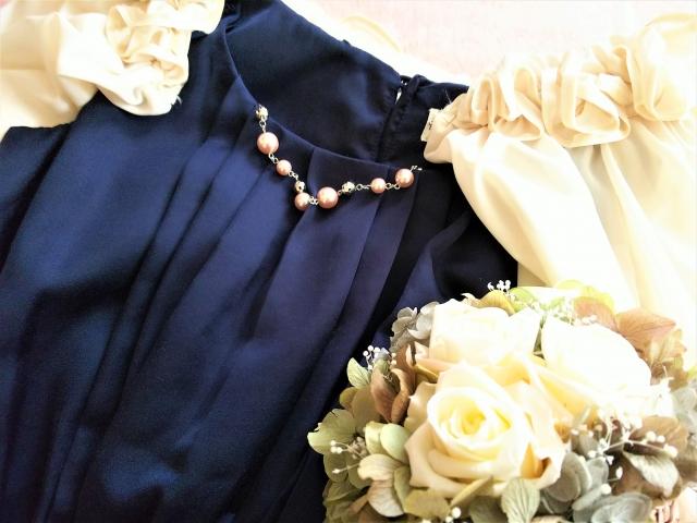 【結婚式】美容院に行く時、ドレスですっぴん!?どうすればいいの!?