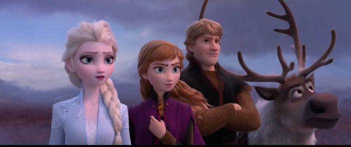 アナ と 雪 の 女王 2 上映 館
