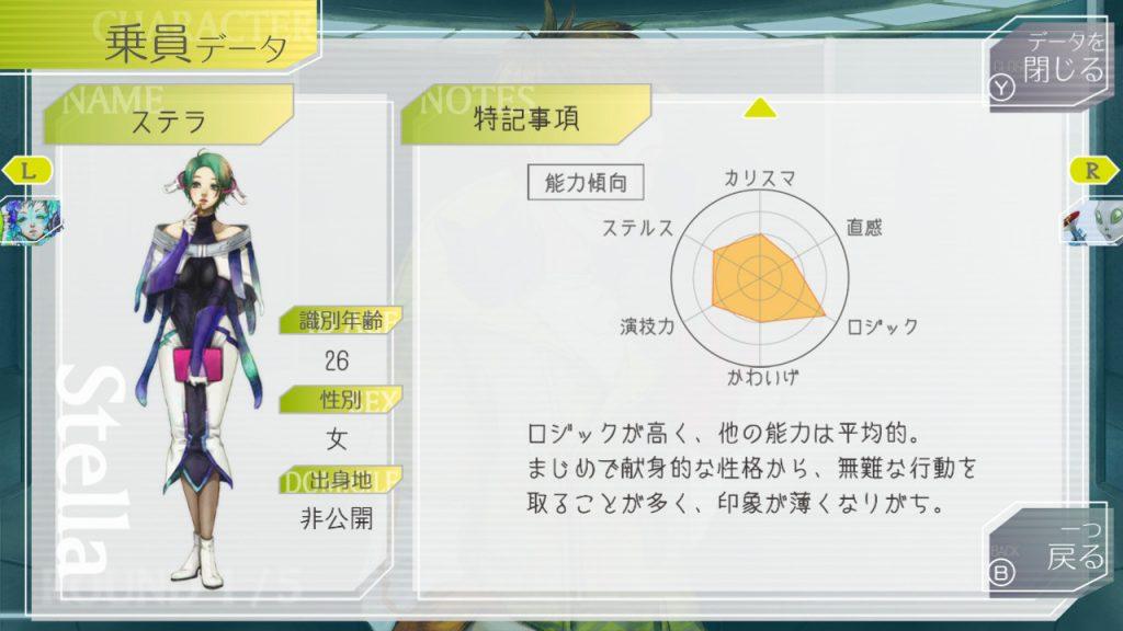 各キャラクターの特徴まとめ【グノーシア初心者向け攻略】