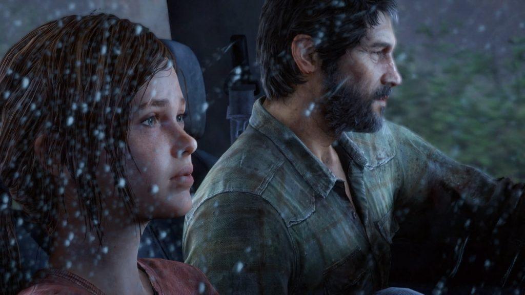 ラストオブアス クリア後振り返りプレイ日記【後半ネタバレあり】The Last of Us